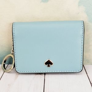 Kate Spade Nadine Slim Bifold Card Holder